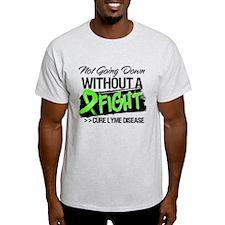 Cure Lyme Disease T-Shirt
