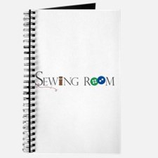 Sewing Room Journal