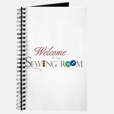 Welcome Journal