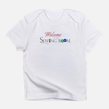 Welcome Infant T-Shirt