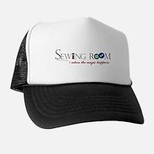 Magic Happens Trucker Hat