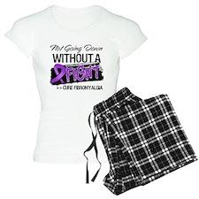 Cure Fibromyalgia Pajamas