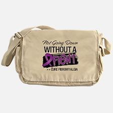Cure Fibromyalgia Messenger Bag