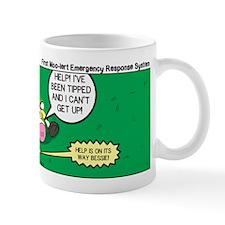 First Moo-lert Mug