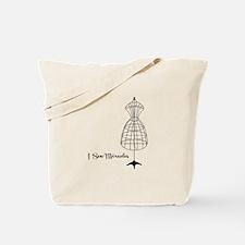 Sew Miracles Tote Bag