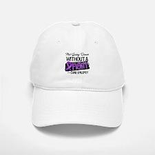 Cure Epilepsy Baseball Baseball Cap