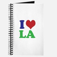 I Heart LA Journal