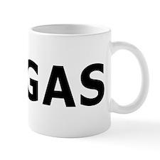 I love (heart) Gas! Mugs