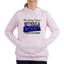 Cure Dysautonomia Women's Hooded Sweatshirt