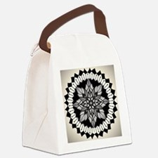 MANTRASHAMBALA Canvas Lunch Bag