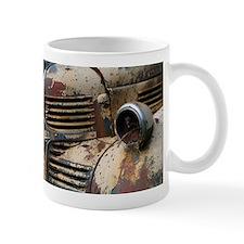 Farm Truck Mugs