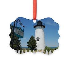 East Chop Light, Martha's Vineyar Ornament