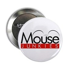 """World's Most Medium Mousejunkies 2.25"""" Button"""