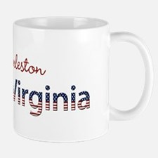 Custom West Virginia Mug
