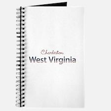 Custom West Virginia Journal
