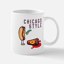 Chicago Style Mugs