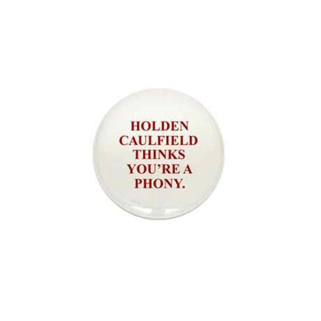 Holden Mini Button (10 pack)