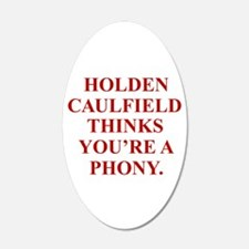 Holden Wall Decal