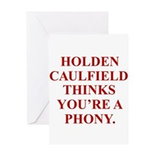 Holden Greeting Cards