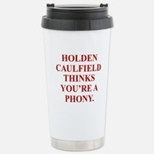 Holden Travel Mug