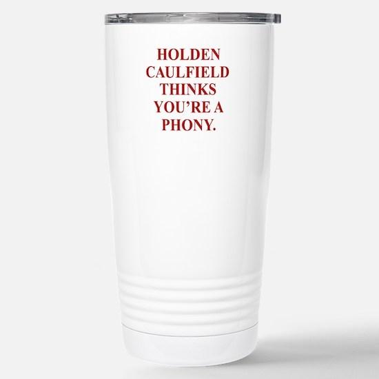 Holden Travel Mug