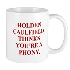 Holden Mugs