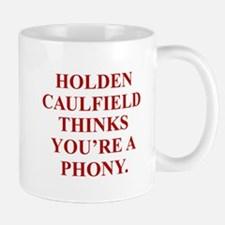 Holden Mugs