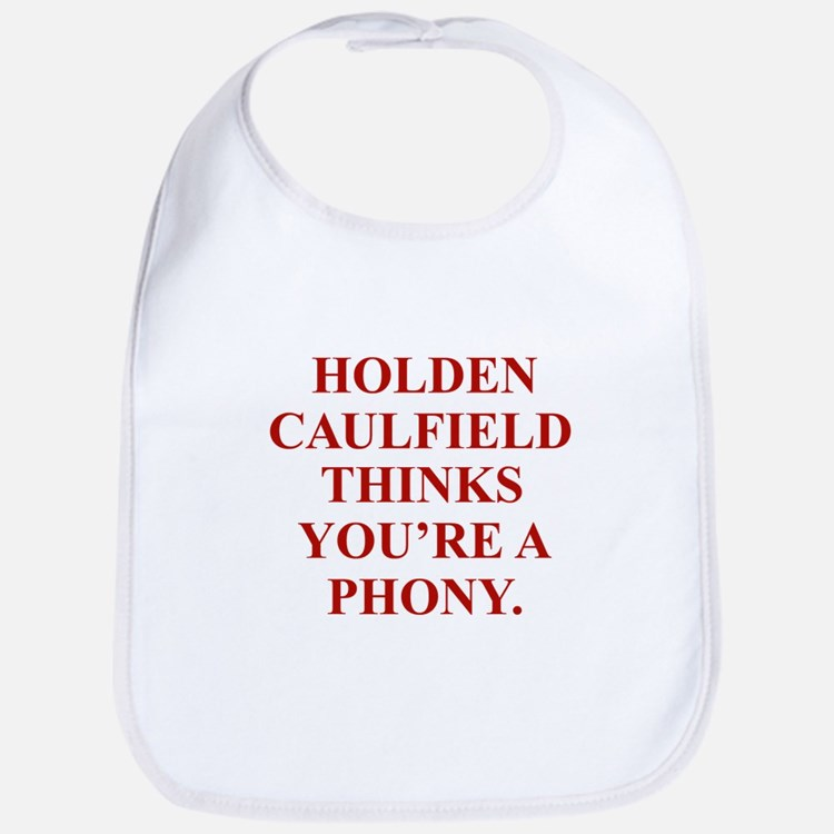 the stubborn case of holden caulfield He wants us to answer the question, what's wrong with holden caulfield holden addresses the reader by saying you, to make us psychoanalyse him.