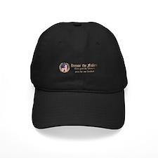 Honor the Fallen – Crest Baseball Hat