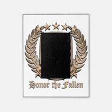Honor the Fallen – Crest Picture Frame