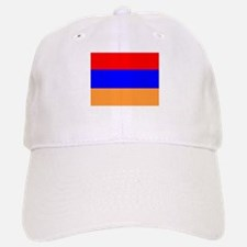 Armenia Flag Baseball Baseball Baseball Cap
