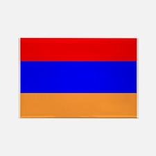 Armenia Flag Magnets