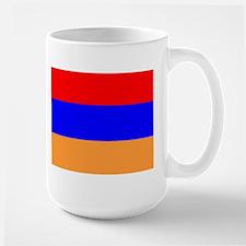 Armenia Flag Mugs