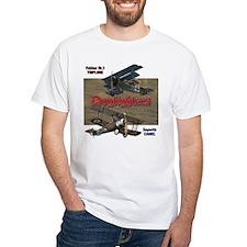 Dogfighters: Triplane vs Camel Shirt