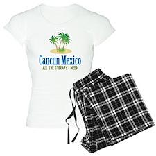 Cancun Mexico - Pajamas