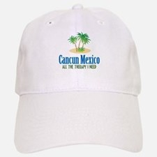 Cancun Mexico - Cap
