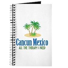 Cancun Mexico - Journal