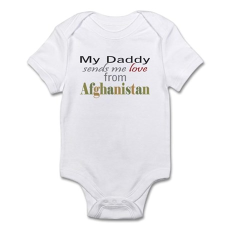 3-daddyfromaf Body Suit