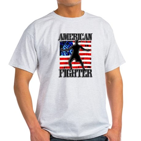 FIGHTER Light T-Shirt