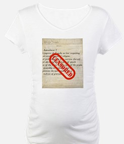 Constitution CENSORED Shirt