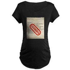 Constitution CENSORED T-Shirt