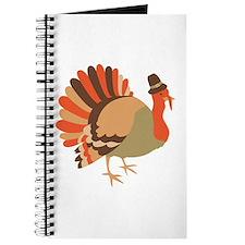 Thanksgiving Turkey Journal