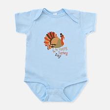 Happy Turkey Day! Body Suit
