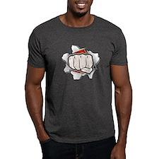 PUNCHING FIST T-Shirt