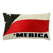 'MERICA Pillow Case