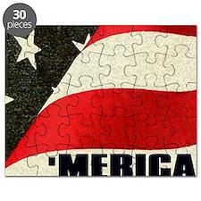 'MERICA Puzzle