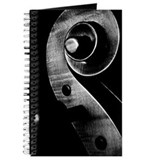 Cello Journals & Spiral Notebooks
