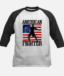 USA FIGHTER Tee