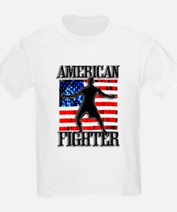 USA FIGHTER T-Shirt