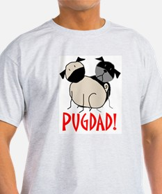 StickPugdad T-Shirt